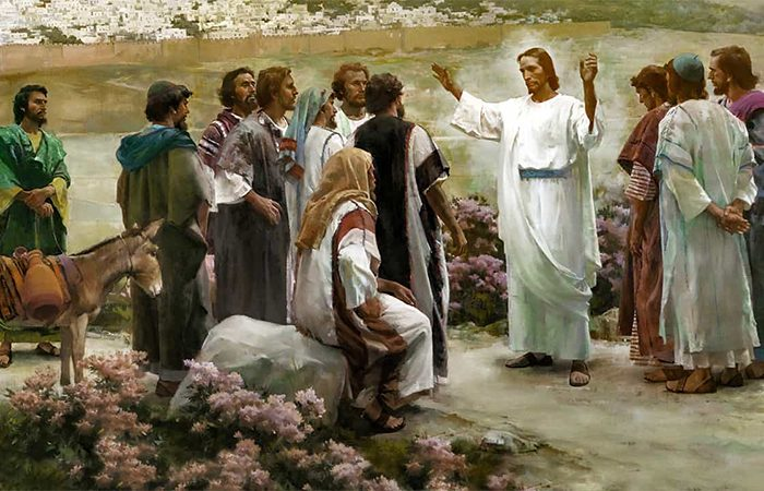 O Reino de Deus tem que provocar a sociedade, mas ele não provoca briga ou discussão