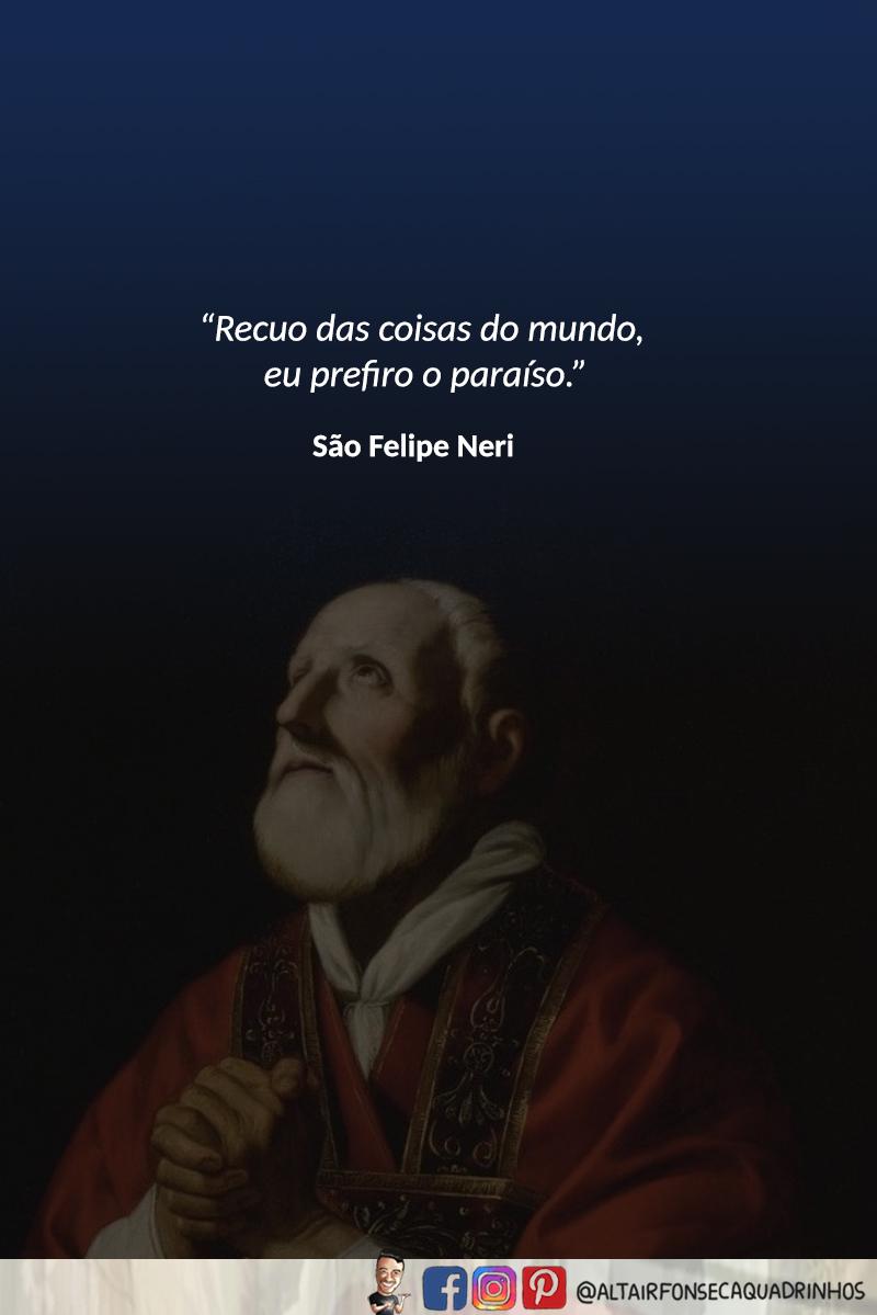 São Felipe Neri