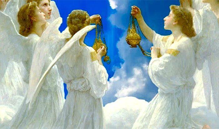 Conheça a hierarquia dos anjos e suas funções