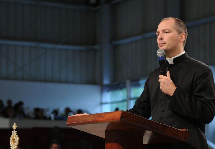 Uma mensagem reveladora do Padre Duarte Lara