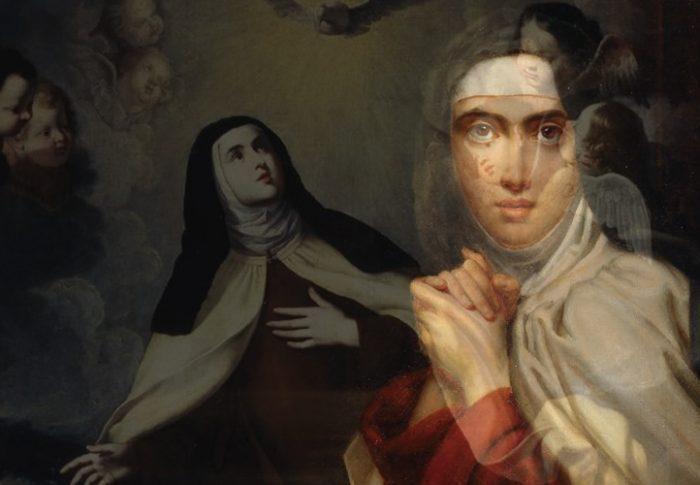 """Santa Teresa d'Ávila nos diz que rezar não é só """"mexer os lábios"""""""